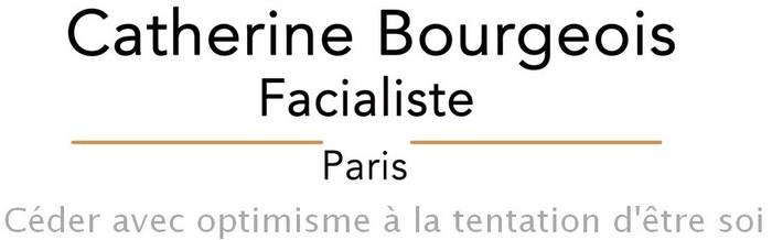 Logo et slogan site internet CBF © Catherine Bourgeois - 2018
